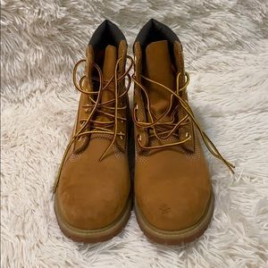 Timberland Authentic WaterProof Boots